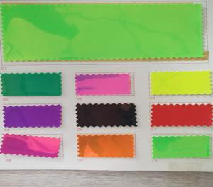 TPU薄膜-有色薄膜
